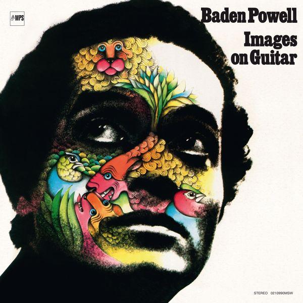 Baden Powell - Images on Guitar (192 Khz)
