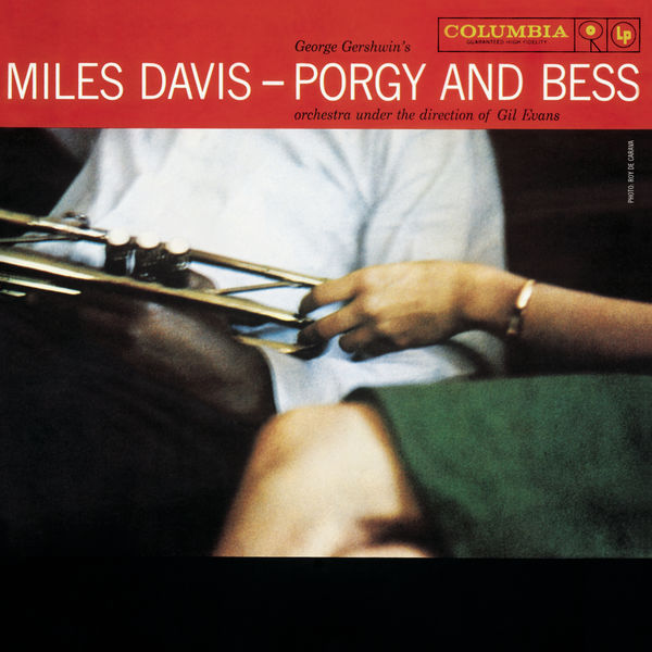Miles Davis - Porgy and Bess (Mono Version)