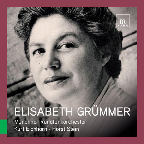 Elisabeth Grümmer - Elisabeth Grümmer chante Mozart