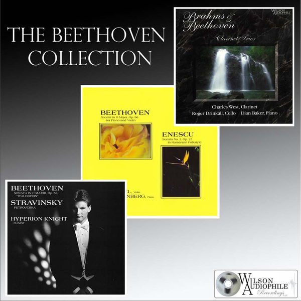 Hyperion Knight - The Beethoven Collection