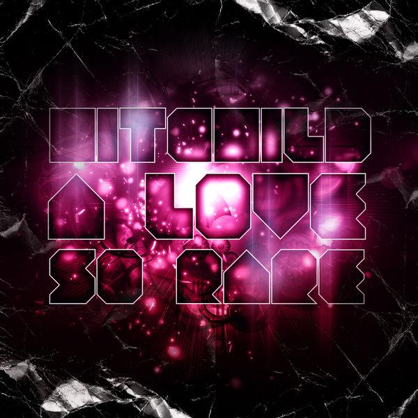 Hitchild - A Love so Rare - EP