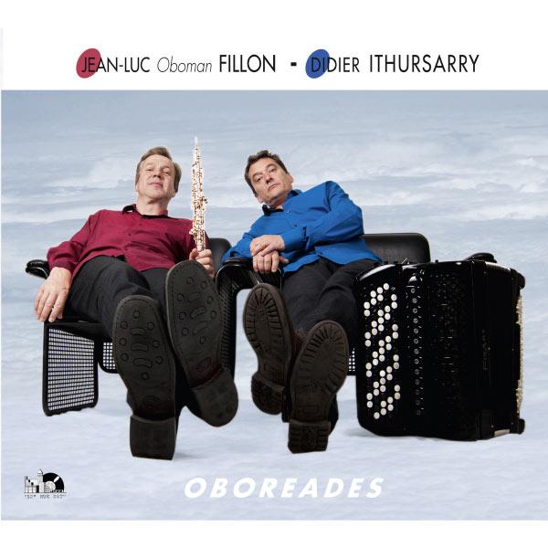 Oboman - Oboréades
