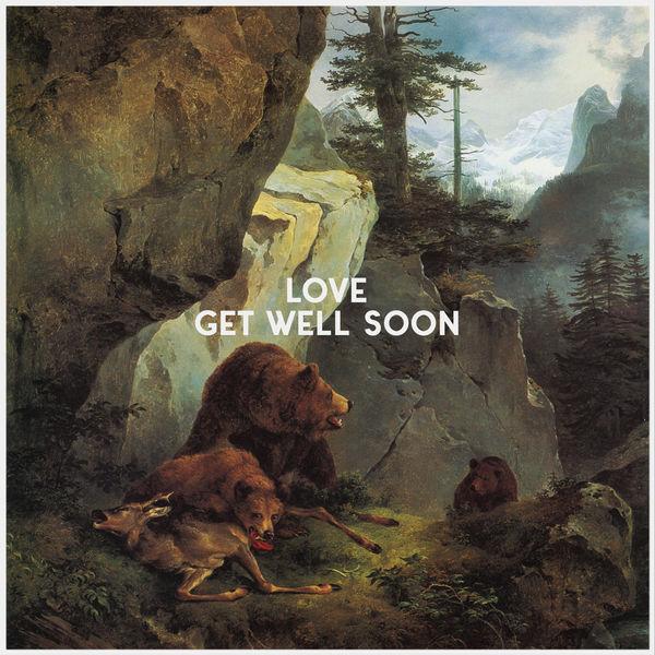 Get Well Soon Love