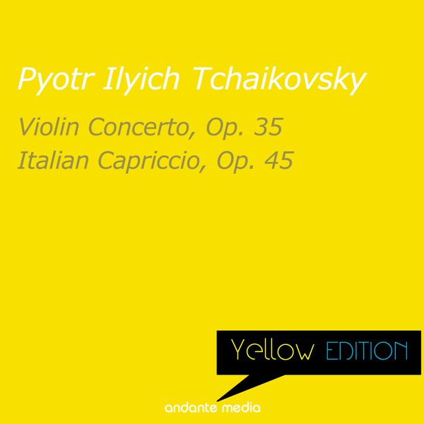 Tchaikovsky op 35 download