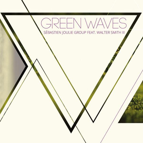 Walter Smith Iii|Green Waves