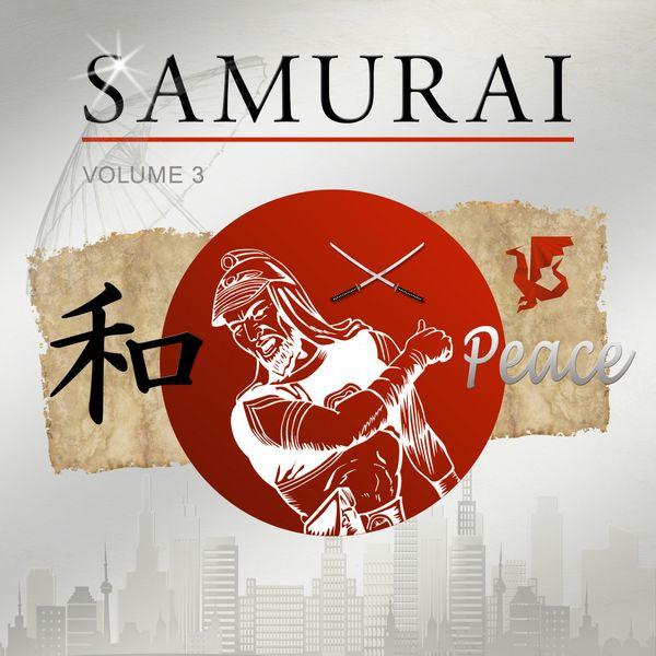 Various Artists - Samurai, Vol. 3