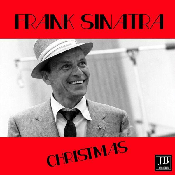 Frank Sinatra Christmas.Album Frank Sinatra Christmas Frank Sinatra Qobuz