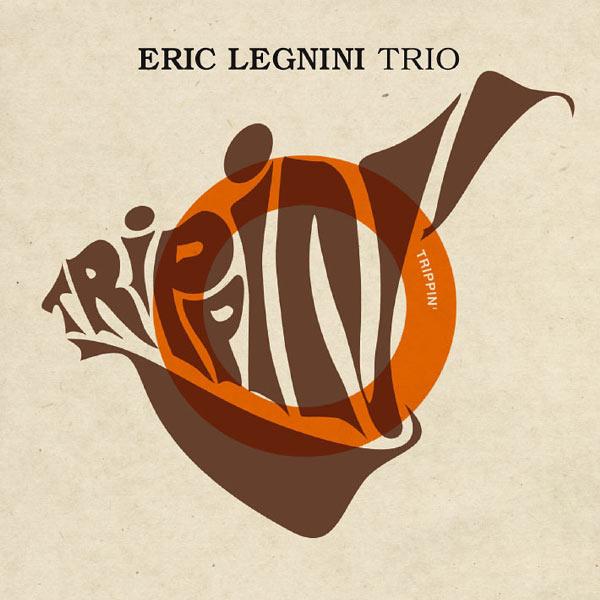 Eric Legnini - Trippin'