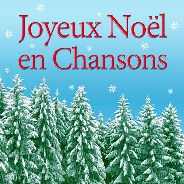 Various Artists - Joyeux Noël en chansons
