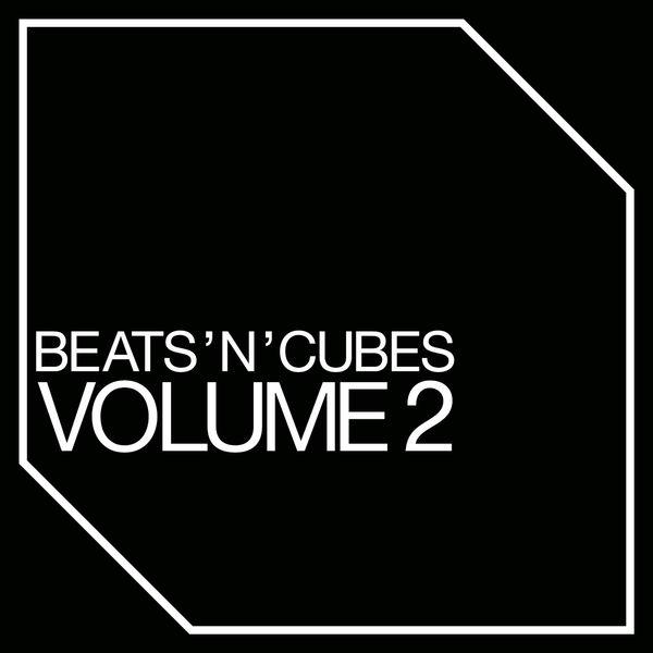 Etienne De Crécy - Beats 'N' Cubes Volume 2