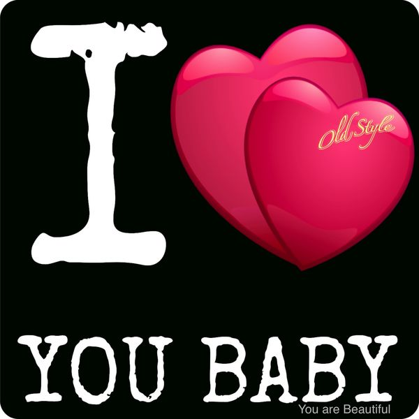 I love u baby pic download