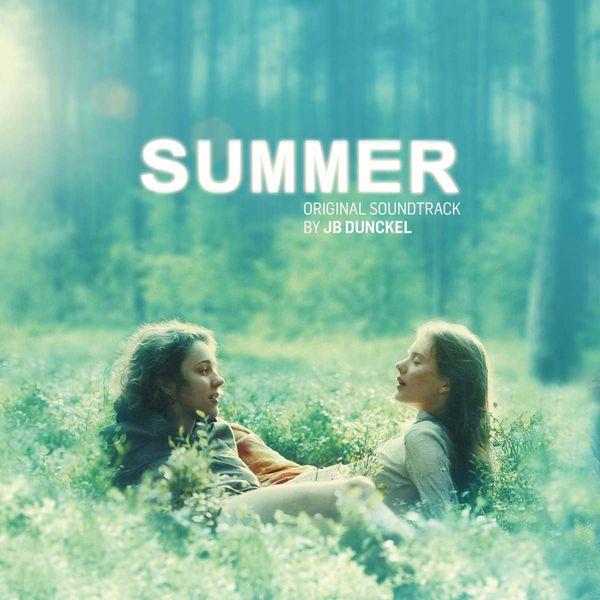 Jb Dunckel - Summer (Original Motion Picture Soundtrack)