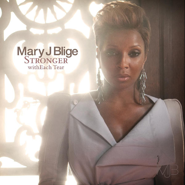 Stronger with each tear (deluxe) by mary j. Blige on apple music.