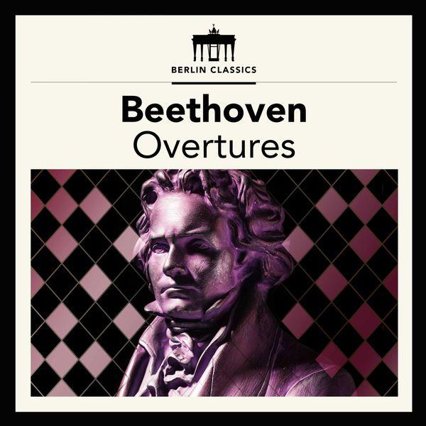 Gewandhausorchester - Beethoven: Overtures