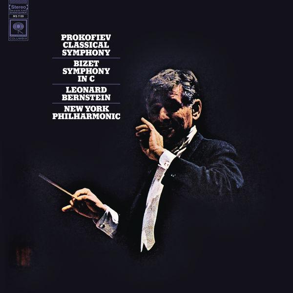 Leonard Bernstein - Prokofiev: Symphony No. 1 in D Major, Op. 25 - Bizet: Symphony in C Major ((Remastered))