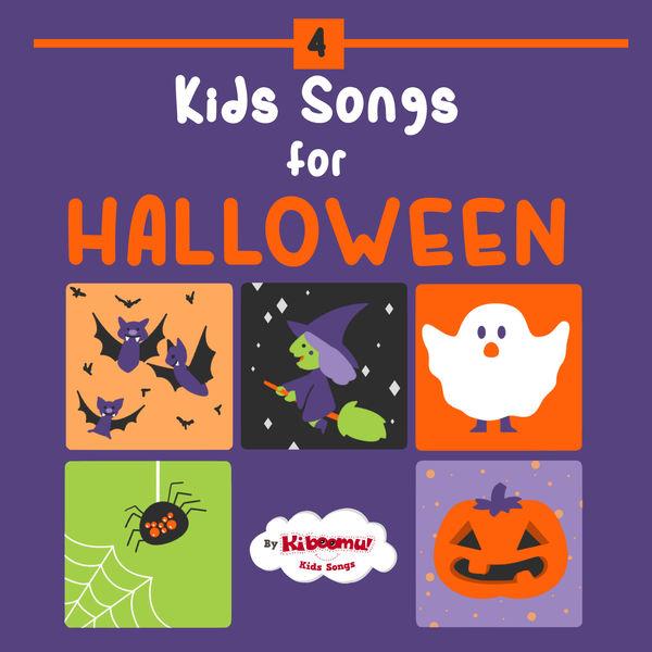 The Kiboomers - Kids Songs for Halloween