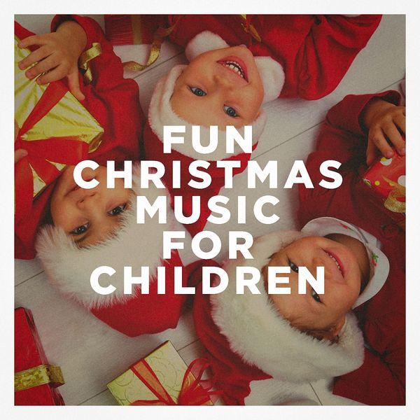 fun christmas songs for children's choir