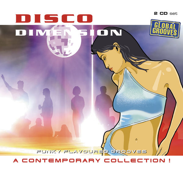 Various Artists - Disco Dimension, Vol. 1
