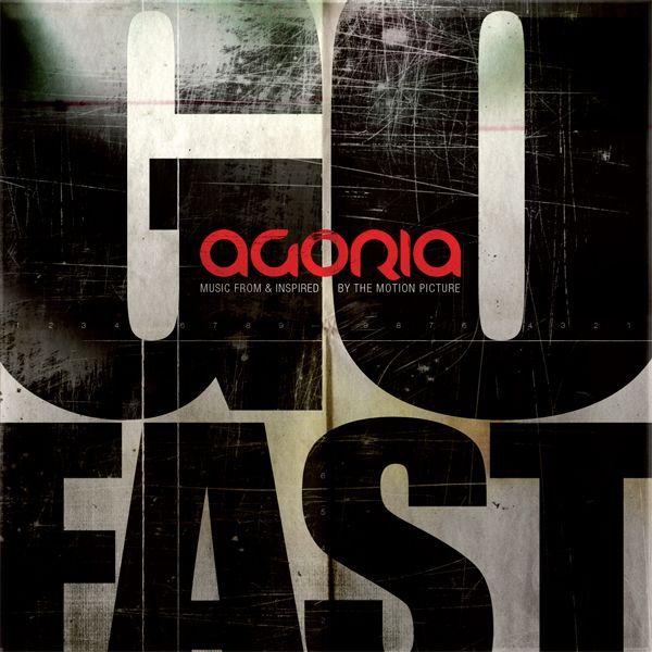 Agoria|Go Fast