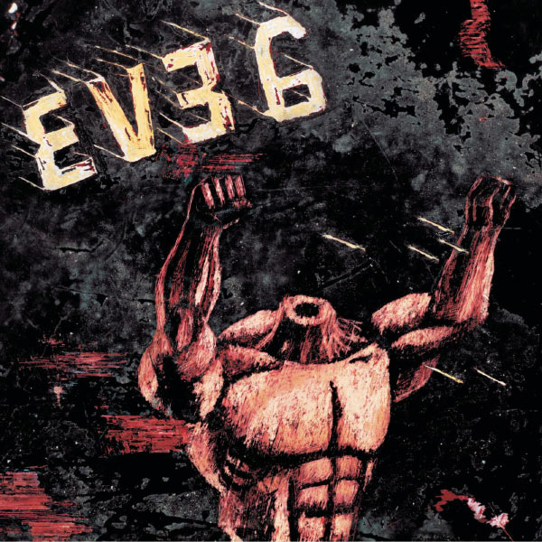 Eve 6 - It's All In Your Head