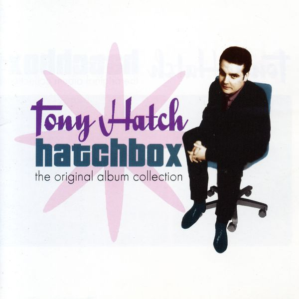 Tony Hatch - Hatchbox: The Original Album Collection