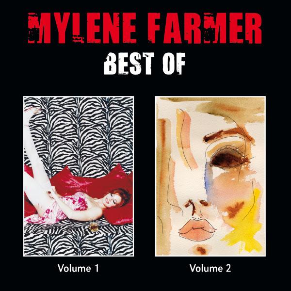 Mylène Farmer Best Of