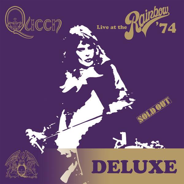 queen rock dj DJ Funky JV mixe Queen 0060253791087 600