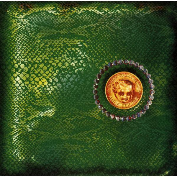 Alice Cooper - Billion Dollar Babies (Édition Studio Masters)