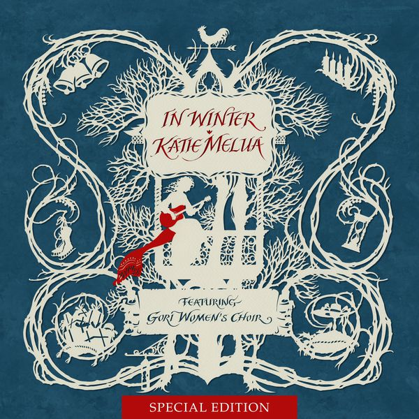 Katie Melua - Closest Thing to Crazy (Live in Berlin)