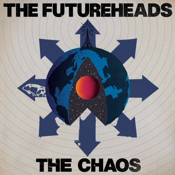 The Futureheads - The Chaos