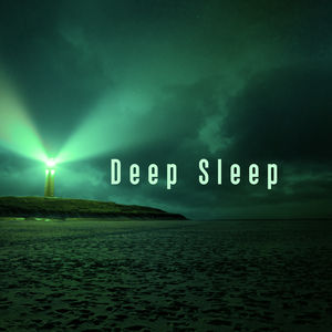 Deep Sleep – Soft Lullabies, Bedtime, Restful Sleep, Deep Dreams, Stress Relief, Peaceful Nature Sounds for Sleep, Relaxing Waves
