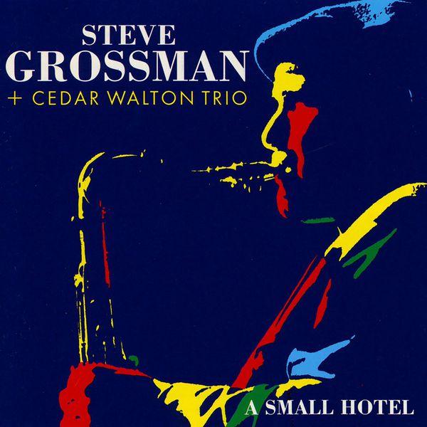Steve Grossman - A Small Hotel