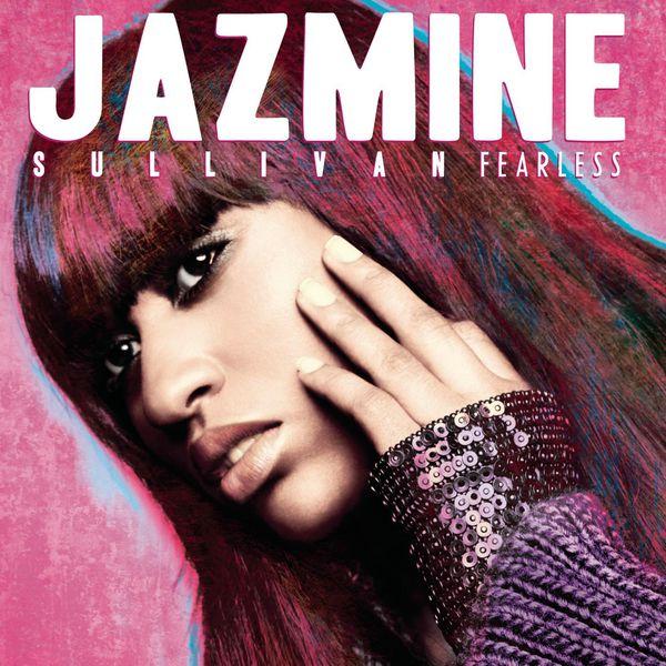 Jazmine Sullivan|Fearless