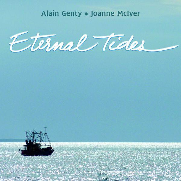 Alain Genty - Eternal Tides