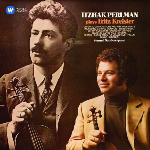 Itzhak Perlman - Itzhak Perlman plays Fritz Kreisler