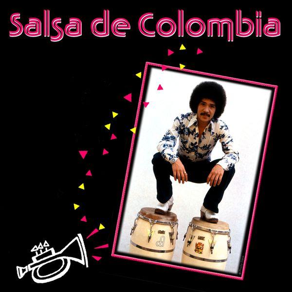 Willie Salcedo - Salsa de Colombia