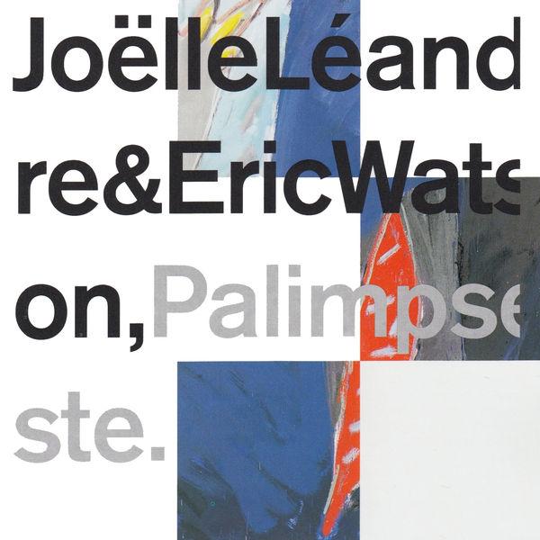 Joelle Leandre - Palimpseste
