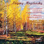 Serge Rachmaninoff Rachmaninoff: Piano Concerto No. 3 - Prokofiev: Piano Sonata No. 8