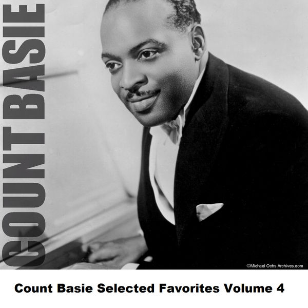 Count Basie - Count Basie Selected Favorites Volume 4