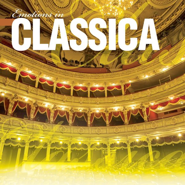 Vienna Symphonic Orchestra - Best of Classic Music