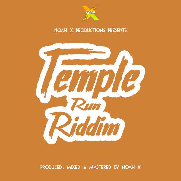 Various Artists - Temple Run Riddim