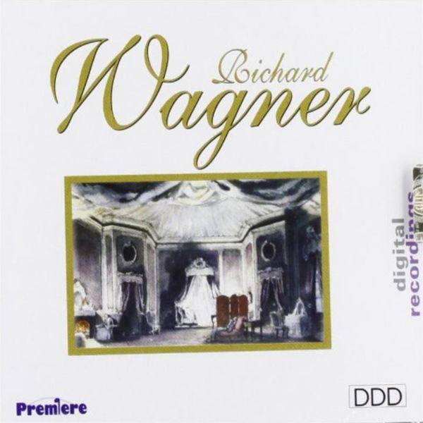 Festival Symphony Orchestra - Richard Wagner