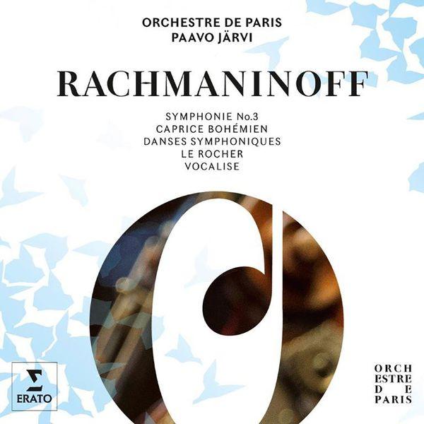 Orchestre de Paris - Rachmaninov