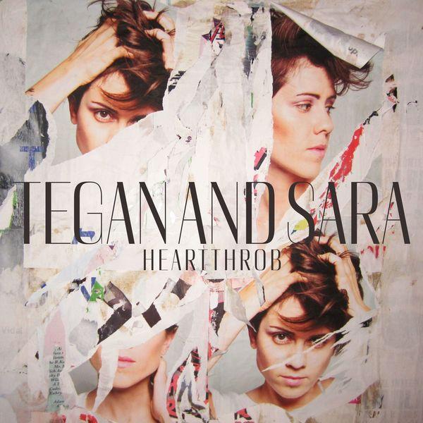 Tegan And Sara - Heartthrob (Deluxe Version)