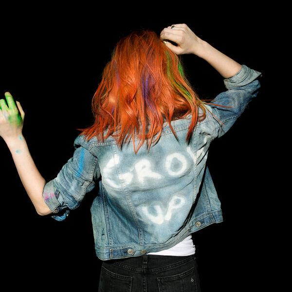 Paramore - Paramore (Édition Studio Masters)