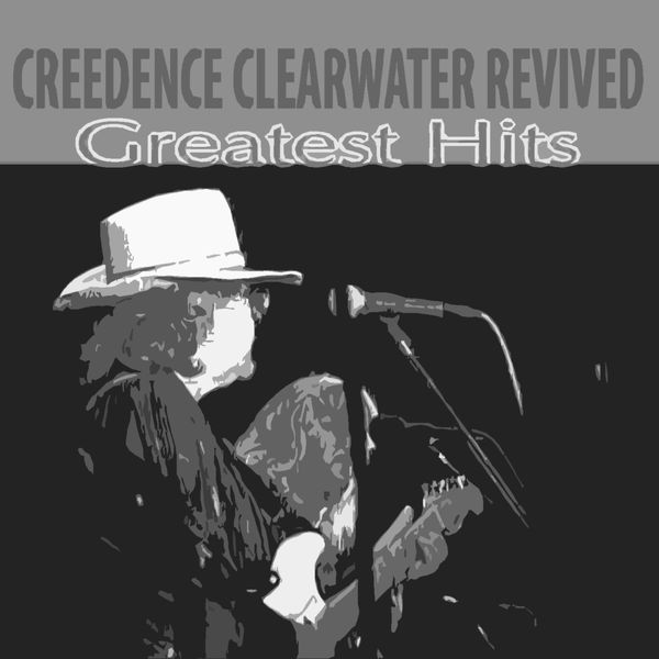 Creedence Clearwater Revival - The Best of Creedence (Greatest HIts)