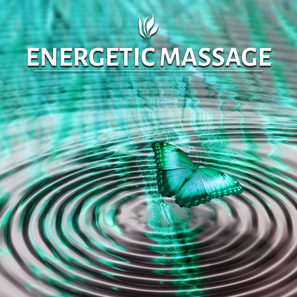 Energetic Massage - Relaxing Instrumental Piano Music