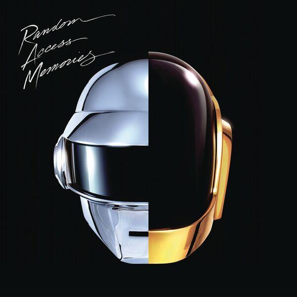 Daft Punk - Random Access Memories (Hi-Res Version)