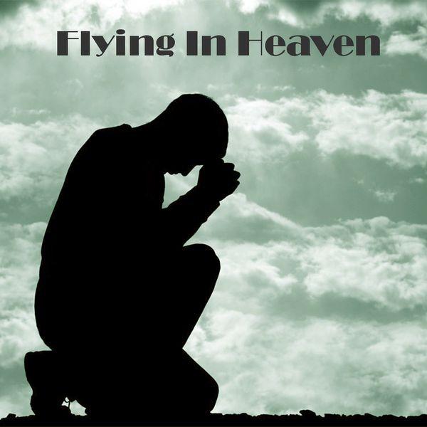 Jeff Mills - Flying in Heaven