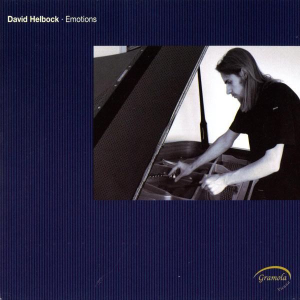 David Helbock - Emotions